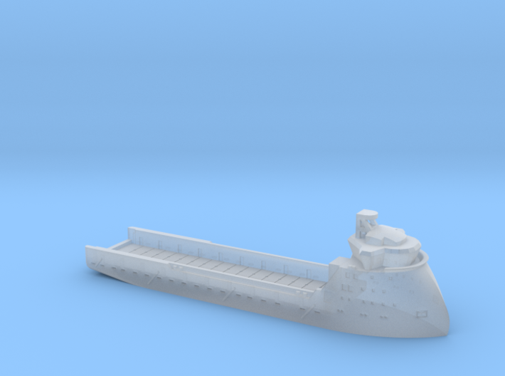 Ulstein PX105 3d printed