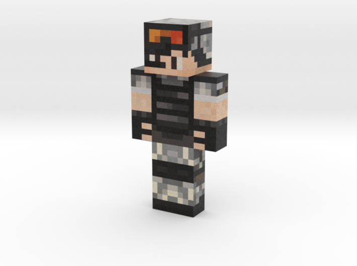 Funny0503 | Minecraft toy 3d printed