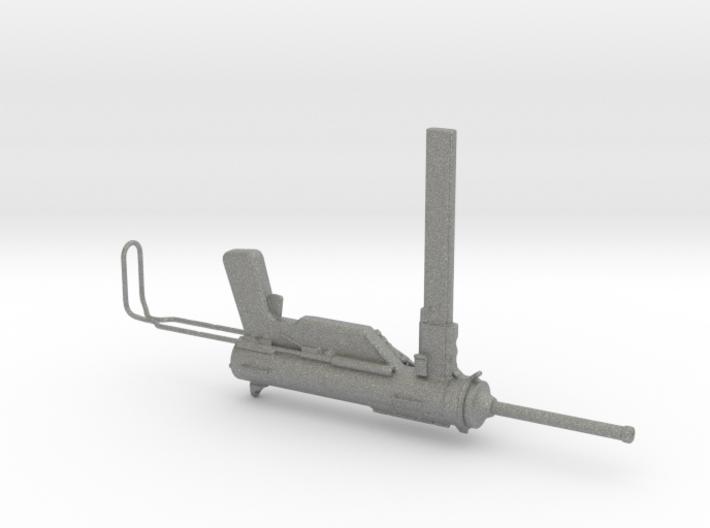 1/9 Scale M3 Grease Gun 3d printed