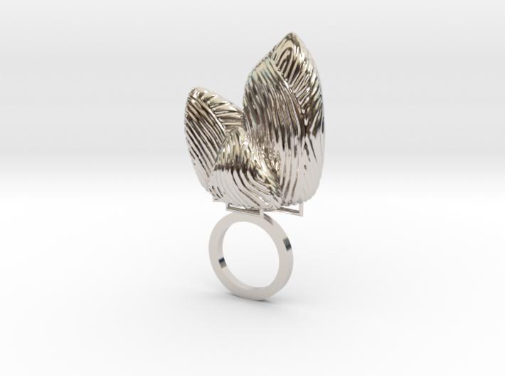 Juzerg - Bjou Designs 3d printed