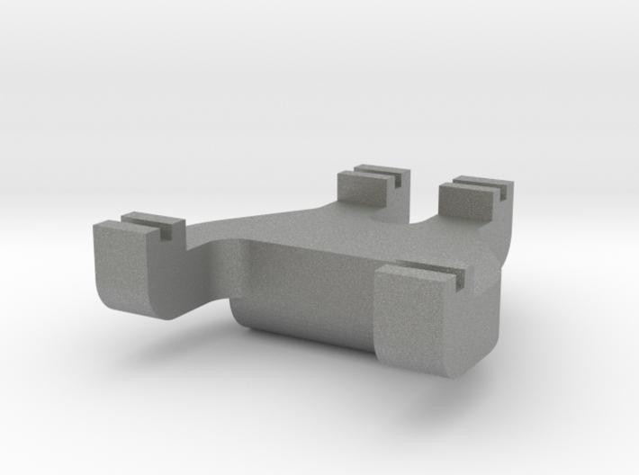 On3 Track Gauge - Code 83 3d printed