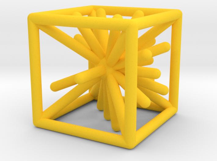 Wire Die 3d printed