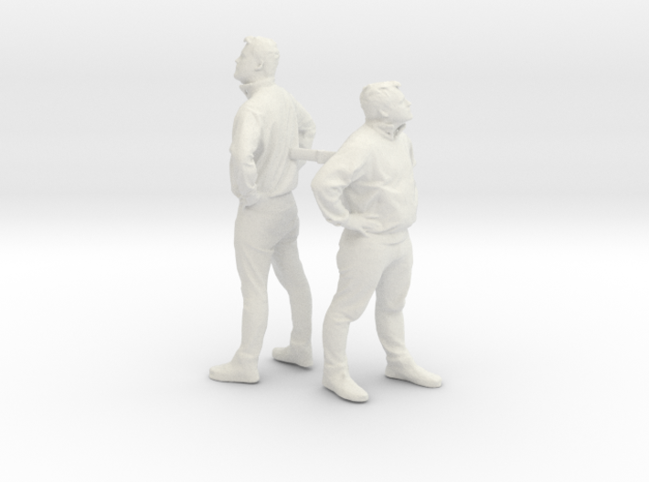 Cosmiton Multiples NML Homme 010 - 1/24 3d printed