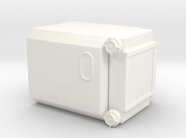 THM 00.0706 Bulk compressor right 3d printed