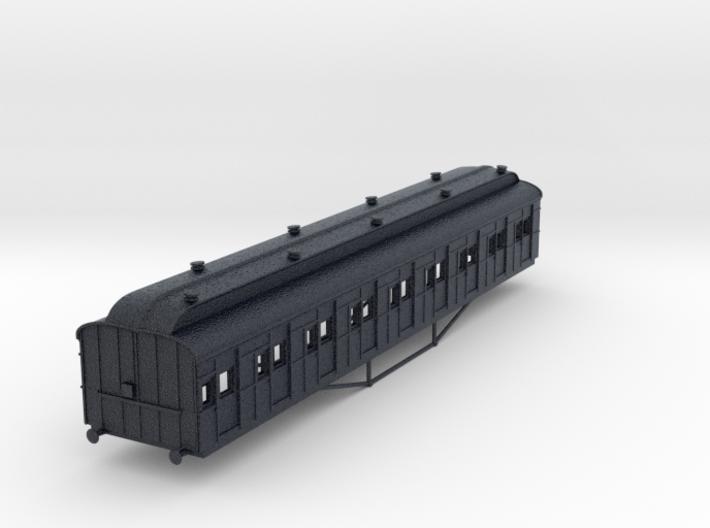 TT2 VR Tait T - Cler Roof Blnk Win (337T/1G) 3d printed