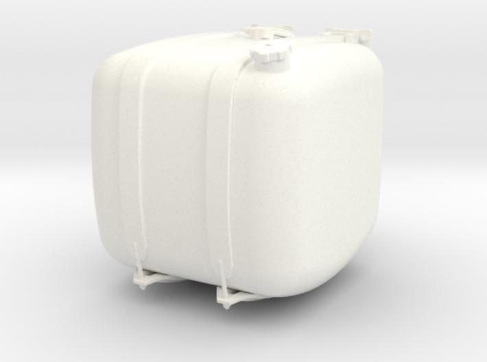 THM 00.3102-050-L Fuel tank Tamiya Actros 3d printed