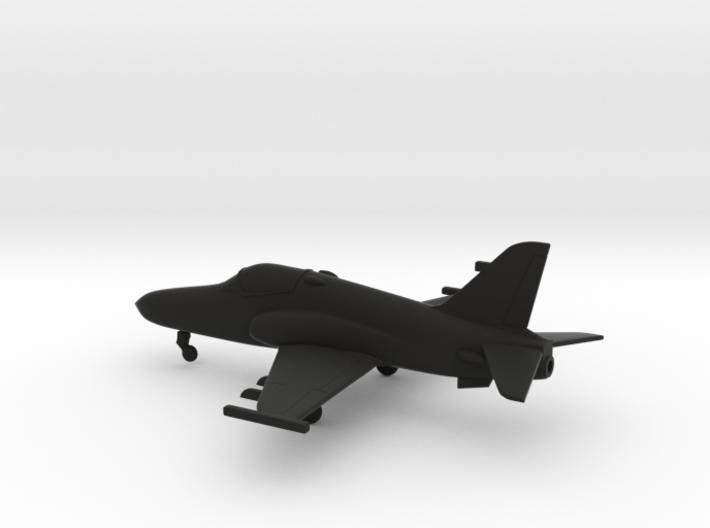 BAE Hawk 200 3d printed