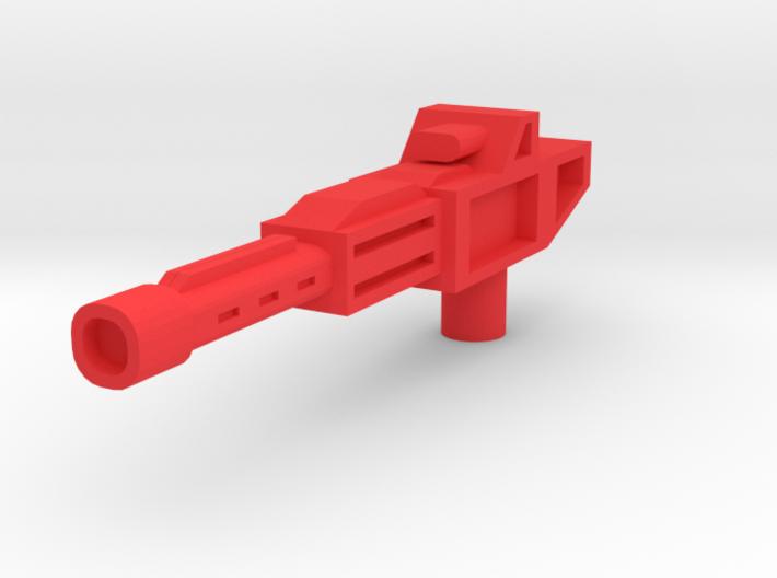 gunofape2 3d printed
