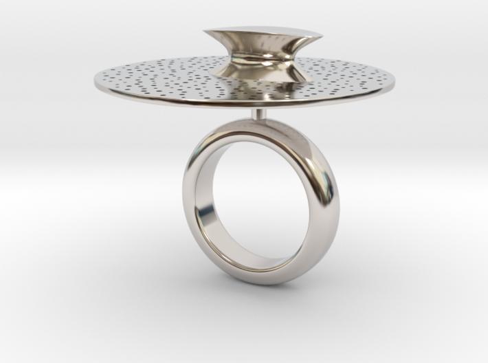 Tronco - Bjou Designs 3d printed
