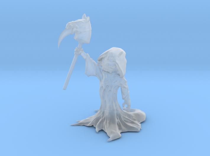 Death 3d printed