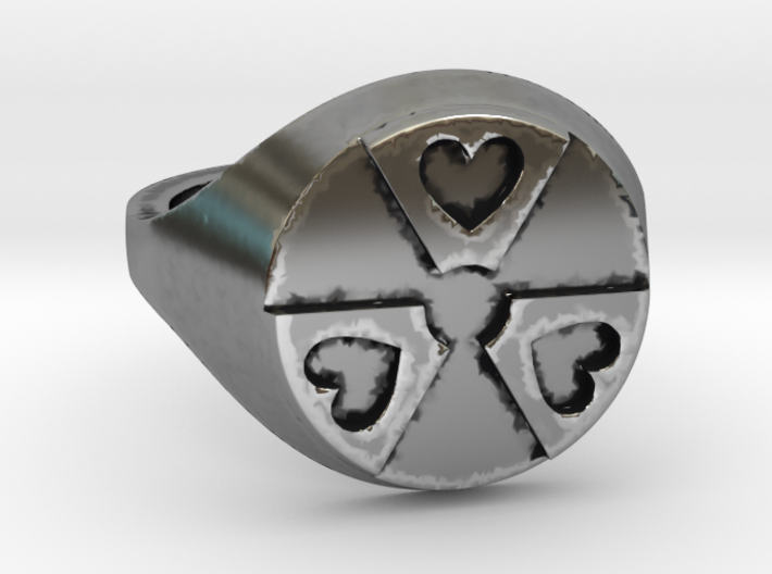Loveactivity 3d printed