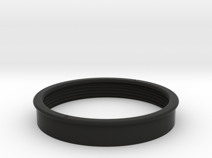 Distance Bracelet : Part 2 3d printed