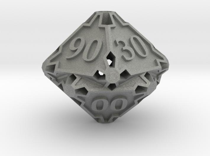 Premier Decader d10 3d printed