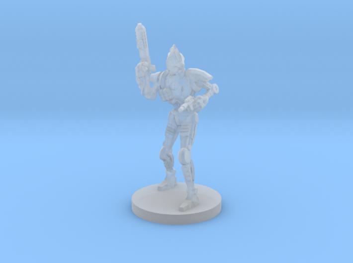 (IA) C-21 Highsinger 3d printed