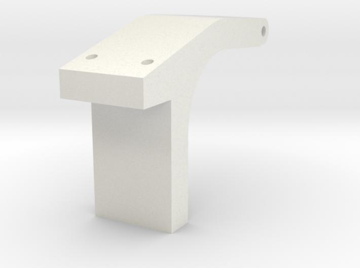 TRF201XR/XM/XWM 3 Gear Waterfall 3d printed