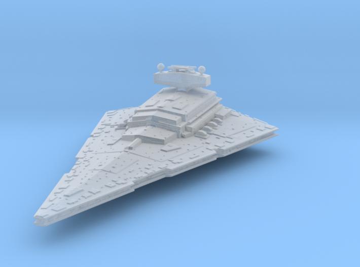 Imperial Star Destroyer 3 Inch bmhinc