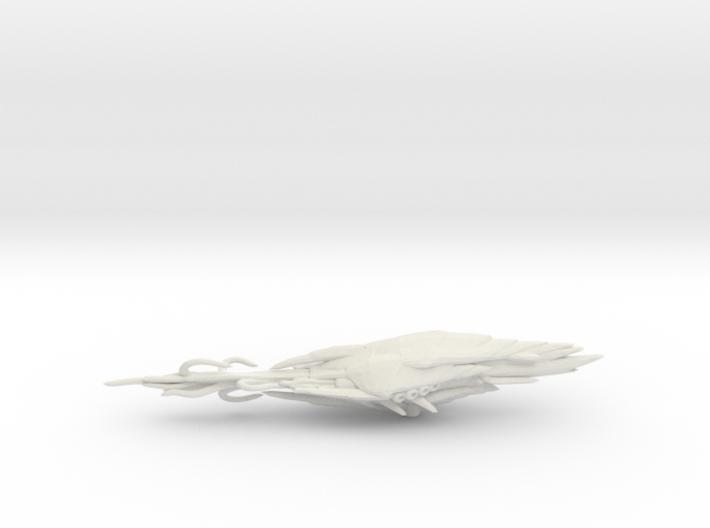 Actoid Hive Kraken - Concept B 3d printed