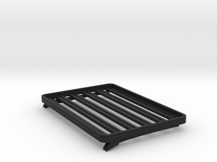 PM10011 Metric Overland roof rack 3d printed