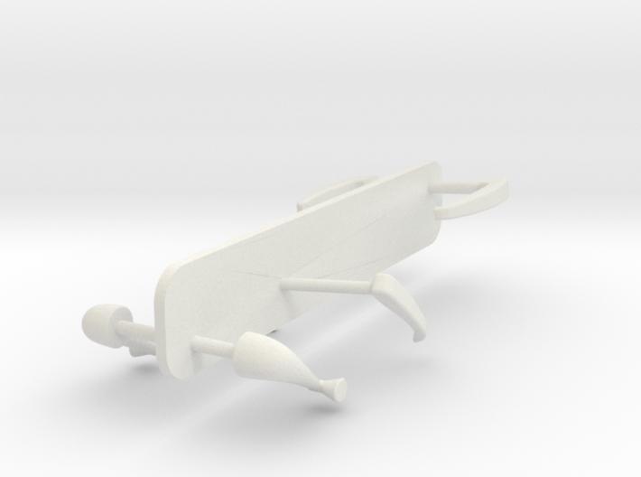 Handle-Set 3d printed