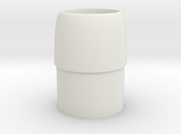 Intake Cone-BT-20 3d printed