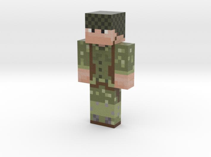 9FF3CE5D-2B75-43CB-A1CB-0A9BD7BD2C9C | Minecraft t 3d printed