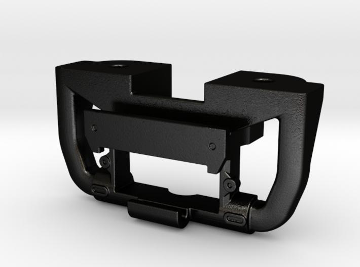Atlas O Scale F7 Coupler Mount - Steel Optimized 3d printed