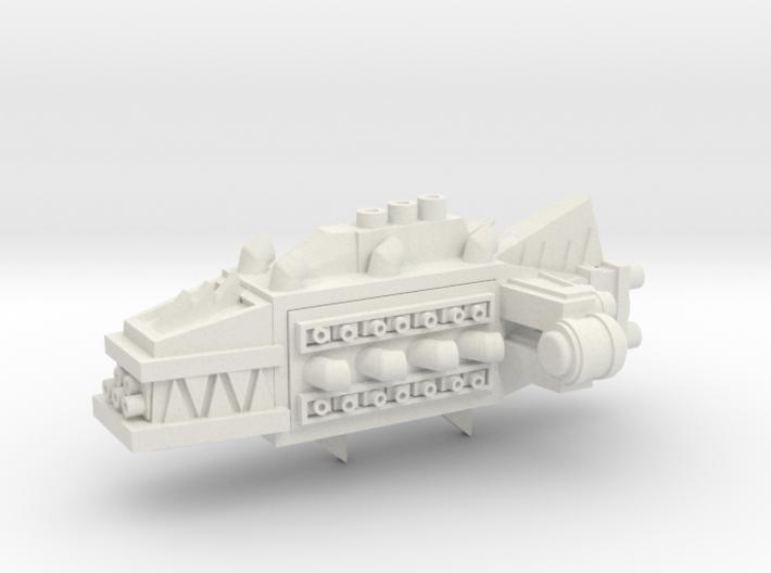 ! - Escort - Concept F 3d printed