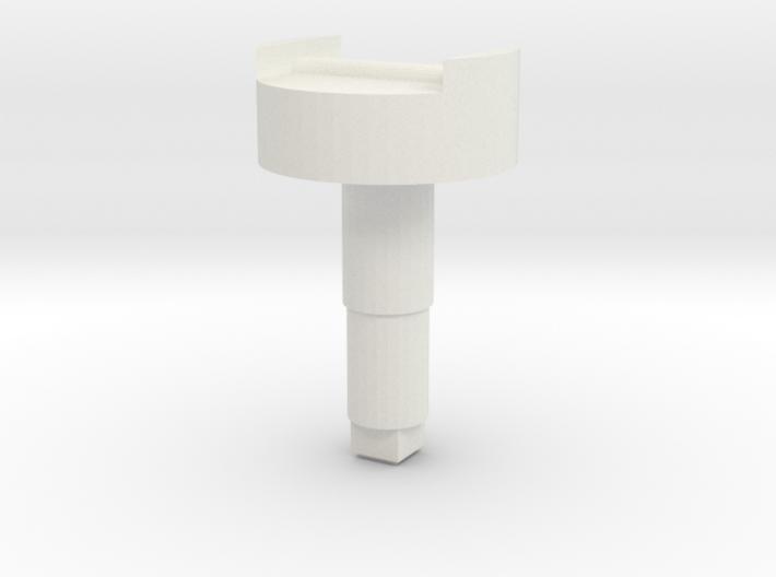 STEM_4WAY_MISC_1_CMS 3d printed