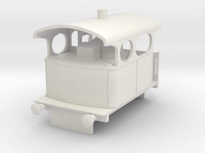 b-76-cockerill-type-IV-loco 3d printed