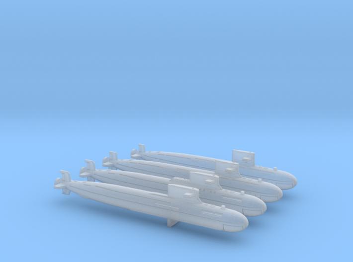 PLAN TY 093 SHANG SET FH - 2400 3d printed
