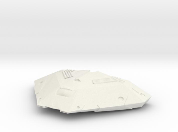 Cobra MKIII: Elite Dangerous 3d printed