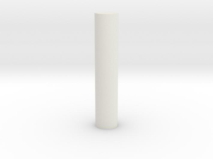 Pipe v1 3d printed