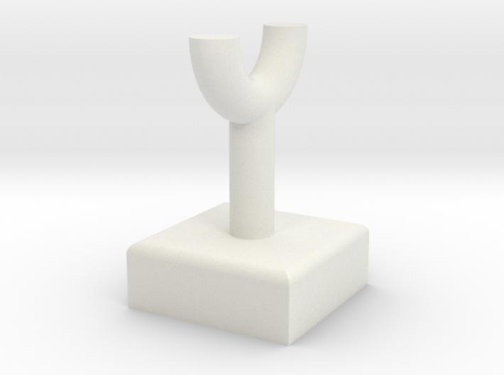 Pipe Pillar v1 #1 3d printed