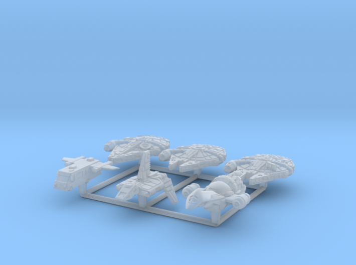 Thatbillmanguy Set 2 3d printed
