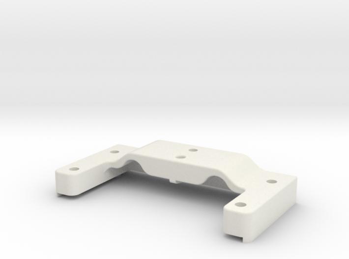 TRX-3/TCP/SRT/LS2 Lipo Compatible Chassis Brace 3d printed