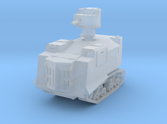 NI Odessa Tank 1/160 3d printed
