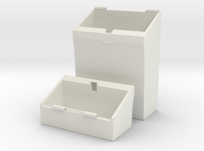cigarette case 3d printed
