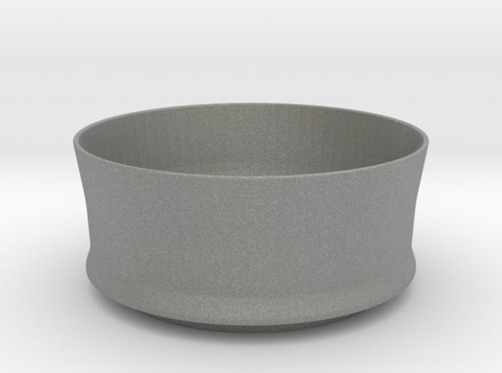 PortaFilter Funnel 3d printed
