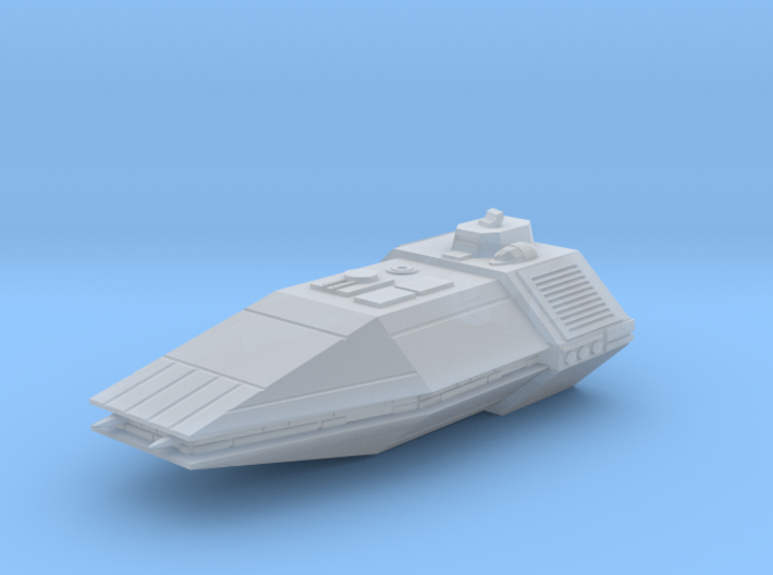 lordtrayus, MM Guardian LT Cruiser 3d printed
