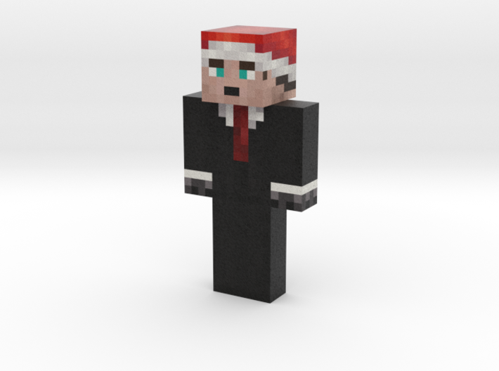 Gabi_V | Minecraft toy 3d printed