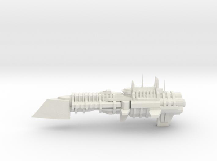 Imperial Legion Escort - Concept 2 3d printed