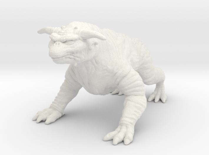 Ghostbusters 1/60 Terror Dog zuul gozer large mini 3d printed