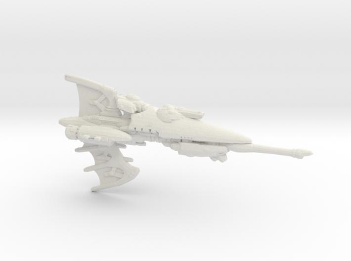 Eldar Escort - Concept 3 3d printed