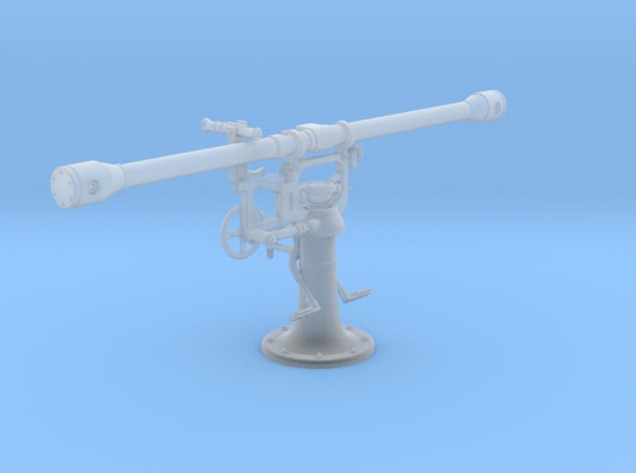1/35 Royal Navy 12ft Rangefinder Type F.Q.2 x1 3d printed 1/35 Royal Navy 12ft Rangefinder Type F.Q.2 x1