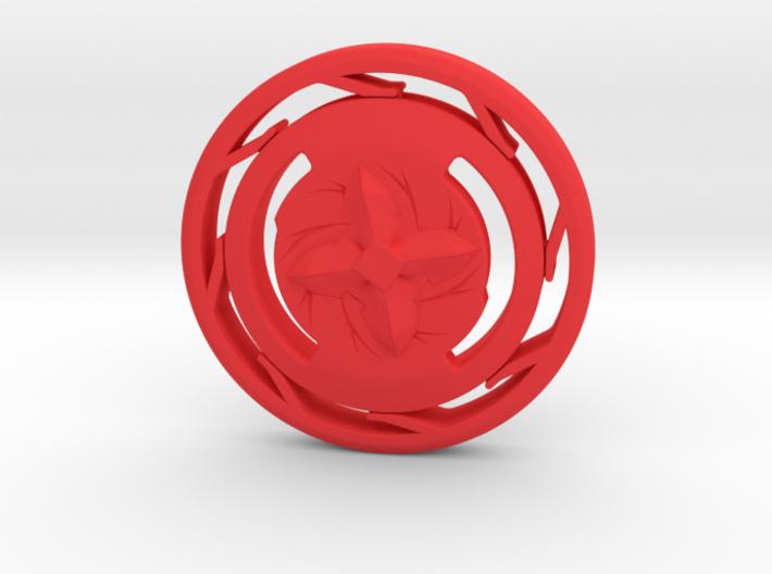 Beyblade 3d printed