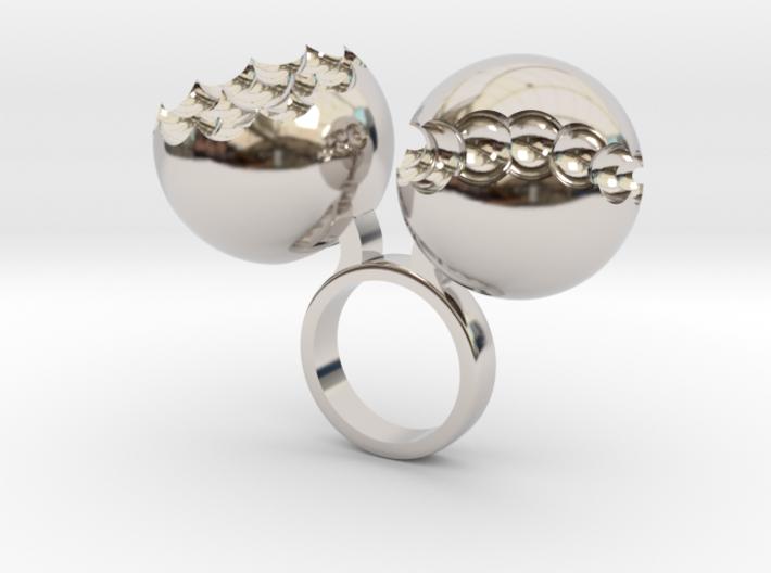 Bites - Bjou Designs 3d printed