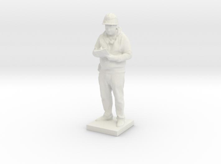Printle C Homme 1534 - 1/24 3d printed