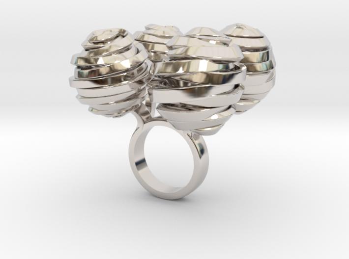 Fourto - Bjou Designs 3d printed