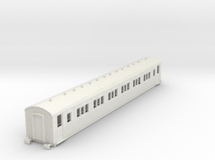 o-100-secr-continental-corr-first-coach 3d printed