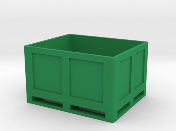 Kiste Palette Box 3d printed